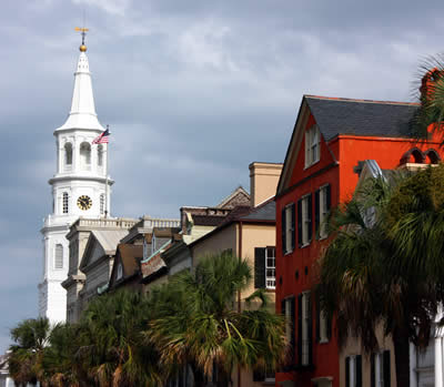 2015 NEPM Meeting Charleston; Wikimedia image